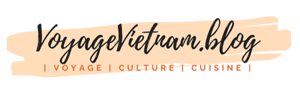 Blog de voyage au Vietnam