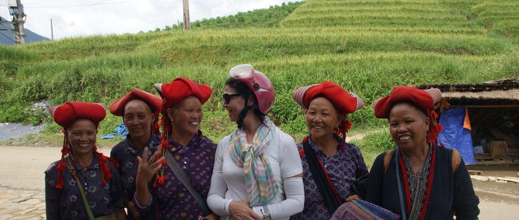 Communiquer avec les vietnamiens
