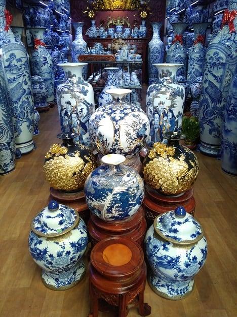 poterie-temples-Bat-Trang-Vietnam